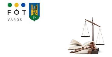 Rendelet társadalmi egyeztetése – önkormányzati rendeletek hatályon kívül helyezéséről